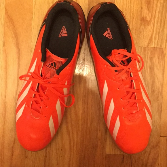 pick up a5290 36702 Adidas Indoor Soccer Shoes